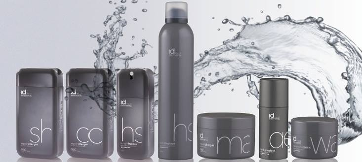 IdHair-products