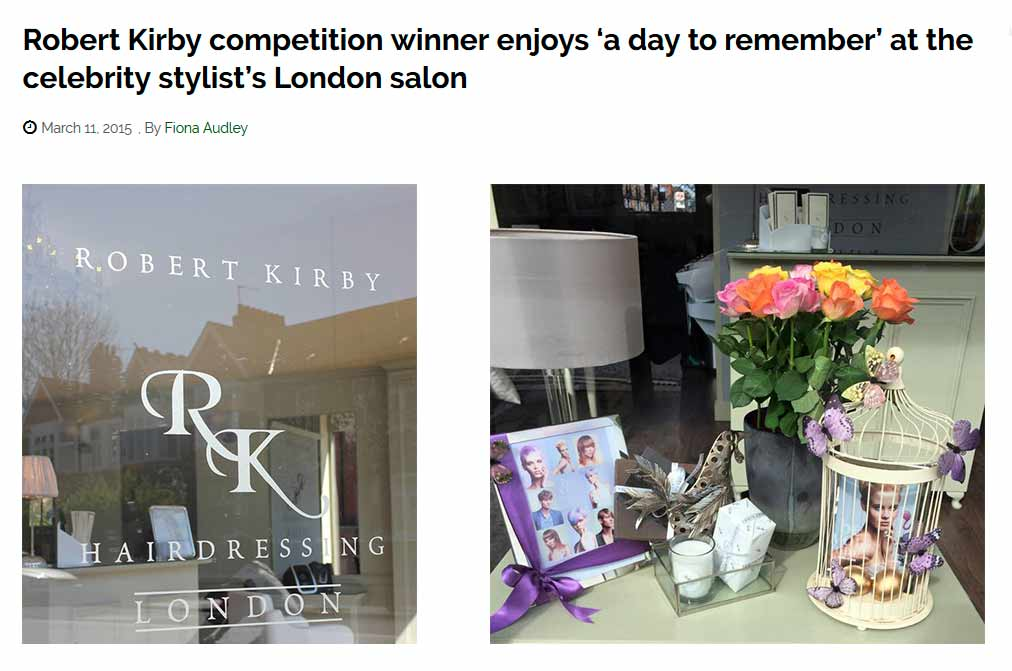Robert_Kirby_competition_winner_enjoys_a_day_to_remember