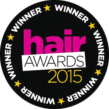 hair magazine awards 2015 collections