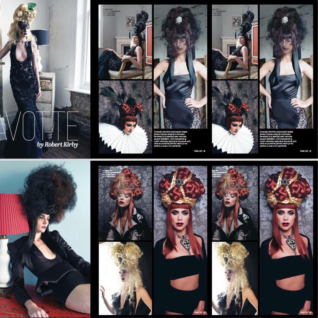 Gavotte_collection_in_Modern_Barber_Magazine